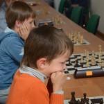 C turnyras- II etapas