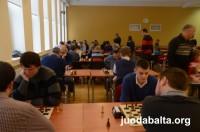 Turnyrinė salė