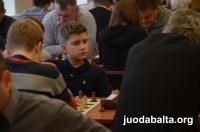 Aras Jonas Lazaravičius
