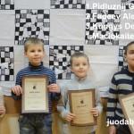 """Blitz Chess Tournament  """"Dainava"""""""