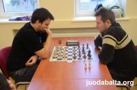 Tomas Laurušas ir Paulius Juknis