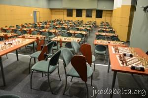 Dubingių konferencijų salė