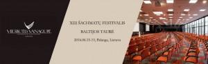 Baltijos taure 2016