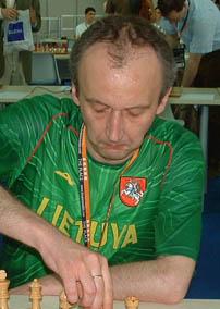 Malisauskas Vidmantas (LTU)