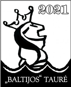 BaltijosTaure_2021-logo